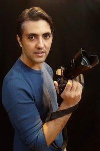 Babak-Tehrani-Videographer-Toronto