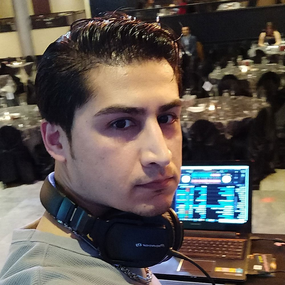 Persian Afghan wedding DJ Toronto