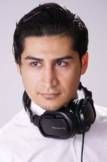 DJ-Phoenix-Toronto Best Persian DJ